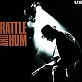 U2 - Rattle And Hum album