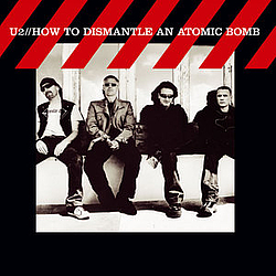 U2 - How To Dismantle An Atomic Bomb album