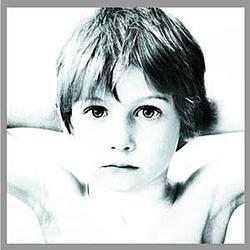 U2 - Boy album