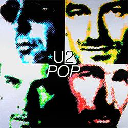 U2 - Pop album