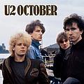 U2 - October album