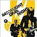 Razorlight - Up All Night + Bonus Dvd альбом
