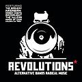 Razorlight - Revolutions альбом