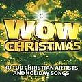 Rebecca St. James - WOW Christmas Green (Disc 1) album
