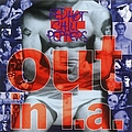 Red Hot Chili Peppers - Out In L.A. album