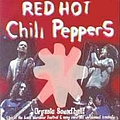 Red Hot Chili Peppers - Organic soundball album