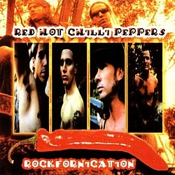Red Hot Chili Peppers - Rockfornication альбом