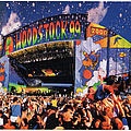 Red Hot Chili Peppers - Woodstock 99 альбом