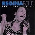 Regina Belle - Baby Come to Me album