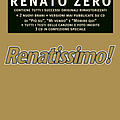 Renato Zero - Renatissimo album