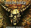 Uriah Heep - Blood On Stone - Anthology, Vol. 2 альбом