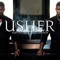 Usher - Raymond V. Raymond album
