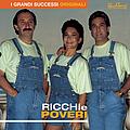Ricchi E Poveri - Ricchi & Poveri альбом