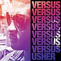 Usher - Versus album