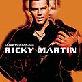 Ricky Martin - Shake Your Bon-Bon album