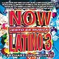 Ricky Martin - Now Latino 3 album