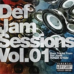 Rihanna - Def Jam Sessions, Vol. 1 album