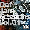 Rihanna - Def Jam Sessions, Vol. 1 альбом