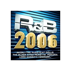 Rihanna - R&B 2006 album