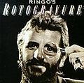Ringo Starr - Goodnight Vienna: Rotogravure album