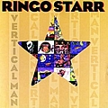 Ringo Starr - Vertical Man album