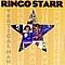 Ringo Starr - Vertical Man album