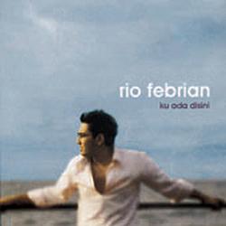 Rio Febrian - Ku Ada Disini album