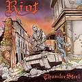 Riot - Thundersteel альбом