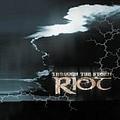 Riot - Through the Storm альбом
