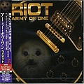 Riot - Army Of One альбом