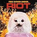 Riot - Fire Down Under альбом