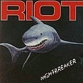 Riot - Nightbreaker альбом