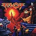 Riot - Sons of Society альбом