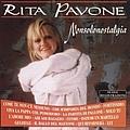 Rita Pavone - Nonsolonostalgia album