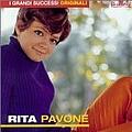 Rita Pavone - I Grandi Successi Originali album