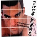 Robbie Williams - Supreme Angels and Millionaires album
