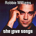 Robbie Williams - The Love Songs album