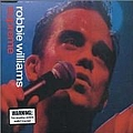 Robbie Williams - Supreme album