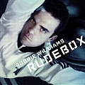 Robbie Williams - Kiss Me album