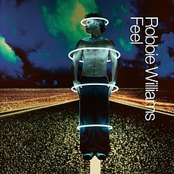 Robbie Williams - Feel album