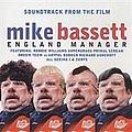 Robbie Williams - Mike Bassett: England Manager album