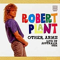 Robert Plant - Sea of Love (1985-09-19: London) album