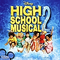 Vanessa Hudgens - High School Musical 2 album
