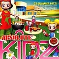Robyn - Absolute Kidz 15 album
