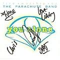 Parachute Band - You Alone album
