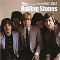 Rolling Stones - 1963 - 1965 Singles Box Set V1 альбом