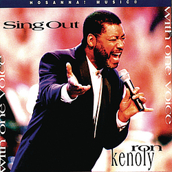 Ron Kenoly - Sing Out With One Voice album