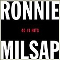 Ronnie Milsap - 40 #1 Hits (disc 2) album