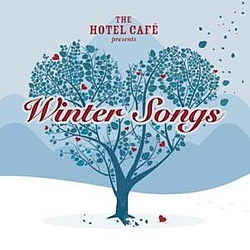Sara Bareilles - The Hotel Café presents... Winter Songs album