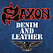 Saxon - Denim And Leather альбом